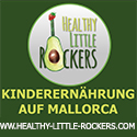 Healthy Little Rockers